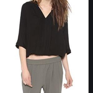 Joie Marru Silk Top Size XS